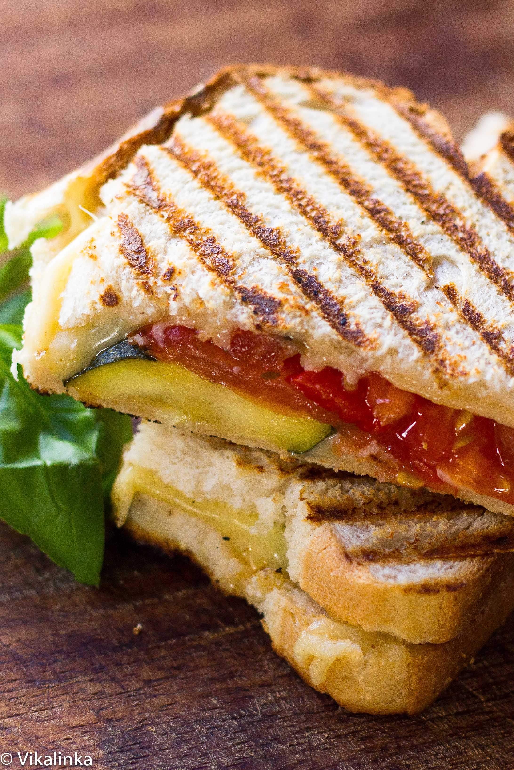 grilled gouda and zucchini panini aka grilled cheese. Black Bedroom Furniture Sets. Home Design Ideas